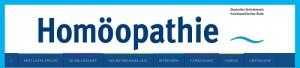 Zeitschrift Homöopathie Online