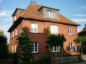 Unsere Praxis befindet sich in Osnabrück im Stadtteil Haste, Summerland 3.